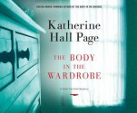The Body in the Wardrobe - Katherine Hall Page, Tanya Eby