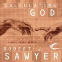 Calculating God - Robert J. Sawyer, Jonathan Davis