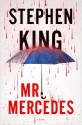 By Stephen King Mr. Mercedes: A Novel (1ST) - Stephen King