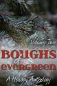 Boughs of Evergreen: A Holiday Anthology (Volume Two) - Hans M Hirschi, Terry Kerr, L.M. Steel, K.C. Faelan, Amelia Mann, Hunter Frost, Laura Susan Johnson, Shayla Mist, Ava Penn, Matthias Williamson, S.H. Allan
