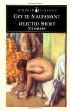 Selected Short Stories - Guy de Maupassant