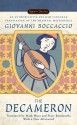 The Decameron - Giovanni Boccaccio, Mark Musa, Peter Bondanella, Thomas G. Bergin