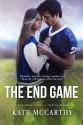 The End Game - Kate McCarthy