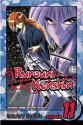 Rurouni Kenshin, Volume 11 - Nobuhiro Watsuki