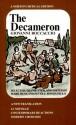 The Decameron: A New Translation (Norton Critical Editions) - Giovanni Boccaccio, Mark Musa, Peter Bondanella