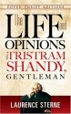 The Life and Opinions of Tristram Shandy, Gentleman - Laurence Sterne