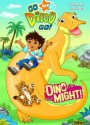Dino Might! (Go, Diego, Go!) - Valerie Walsh, Jason Fruchter