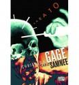 Area 10 - Christos Gage, Chris Samnee