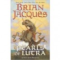 The Pearls of Lutra (Redwall #9) - Brian Jacques, Allan Curless