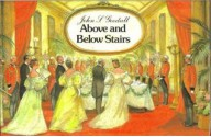 Above and Below Stairs - John S. Goodall