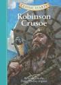 Robinson Crusoe - Arthur Pober, Daniel Defoe, Jamel Akib, Deanna McFadden