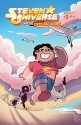 Steven Universe and the Crystal Gems #3 - Josceline Fenton, Chrystin Garland
