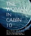 The Woman in Cabin 10 - Imogen Church, Ruth Ware