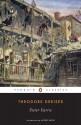 Sister Carrie - Theodore Dreiser, Alfred Kazin, John C. Berkey, Alice M. Winters