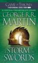 A Storm of Swords - George R.R. Martin