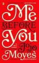 Me Before You (Library) - Jojo Moyes