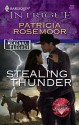Stealing Thunder (The McKenna Legacy) - Patricia Rosemoor