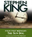 Four Past Midnight: The Sun Dog - Tim Sample, Stephen King