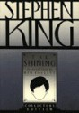 The Shining - Stephen King, Elmore Leonard