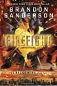 Firefight (The Reckoners) - Brandon Sanderson