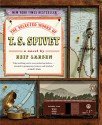 The Young And Prodigious T. S. Spivet (Turtleback School & Library Binding Edition) - Reif Larsen