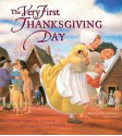 The Very First Thanksgiving Day - Rhonda Gowler Greene