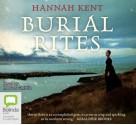 Burial Rites - Hannah Kent, Morven Christie
