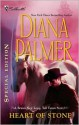 Heart Of Stone (Silhouette Special Edition #1921) - Diana Palmer