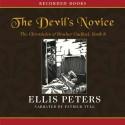 The Devil's Novice - Ellis Peters, Patrick Tull