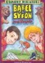Bąbel i Syfon na tropie - Edmund Niziurski