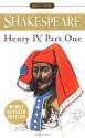 Henry IV, Part 1 (Signet Classics) - Sylvan Barnet, Maynard Mack, William Shakespeare