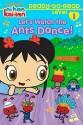 Let's Watch the Ants Dance! - Tina Gallo, Jason Fruchter, Sascha Paladino