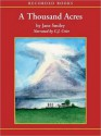 A Thousand Acres - Jane Smiley, C.J. Critt