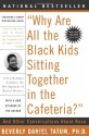 """""""Why Are All The Black Kids Sitting Together in the Cafeteria?"""": A Psychologist Explains the Development of Racial Identity - Beverly Daniel Tatum"""
