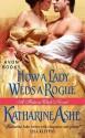 How a Lady Weds a Rogue - Katharine Ashe