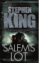 Salem's Lot (Turtleback School & Library Binding Edition) - Stephen King