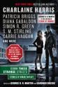 Down These Strange Streets - George R.R. Martin, Gardner R. Dozois, Joe R. Lansdale, Charlaine Harris