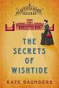 The Secrets of Wishtide - Kate Saunders