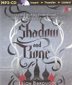 Shadow and Bone (The Grisha Trilogy) - Leigh Bardugo, Lauren Fortgang