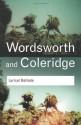 Lyrical Ballads (Routledge Classics) - William Wordsworth, Samuel Taylor Coleridge