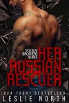 Her Russian Rescuer - Leslie North