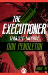 Terrible Tuesday - Don Pendleton