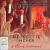 A Blunt Instrument - Georgette Heyer, Ulli Birvé