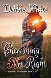 Cherishing Mrs. Right (Romantic Destinations) (Volume 3) - Debbie White
