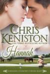 Hannah (Farraday Country Book 8) - Chris Keniston