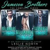The Jameson Brothers - Leslie North