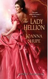 The Lady Hellion (Wicked Deceptions) - Joanna Shupe