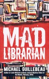 MAD Librarian - Michael Guillebeau