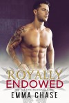 Royally Endowed - Emma Chase