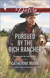 Pursued by the Rich Rancher (Diamonds in the Rough) - Catherine Mann